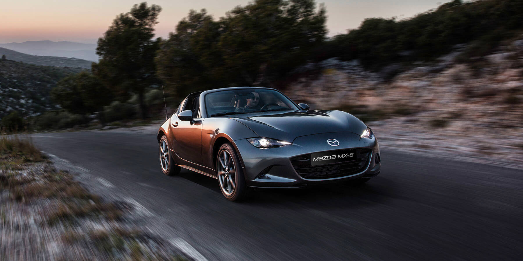 Drive Together Mazda Motor Nederland